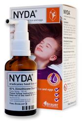 Head Lice Treatment | Head Lice Solution