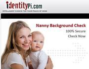 Nanny Background Check a necessity?