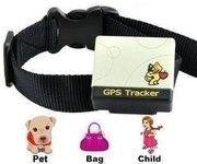 Mini GPS Tracking device for kids and elderly