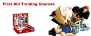 First aid course in Melbourne