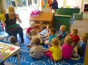 Quality services of preschool ermington in tiny scholars