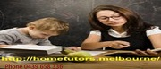 Home tutors Melbourne