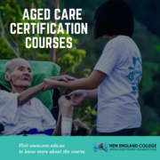 Need Training and Qualifications in Aged Care? Get Certified Now!