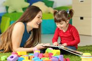 Find A Nanny Service In Melbourne - Rogan Family Care