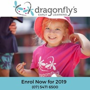 Dragonfly's Early Learning