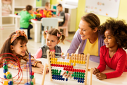 Independent Childcare Centres Brisbane .