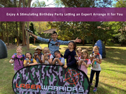 Best Places Near Sydney for Your Kids Birthday Party