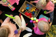 Positive Mealtime Environment In Childcare Eastern Creek | Little Grac
